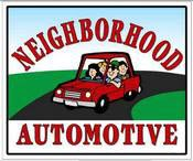 Neighborhood Automotive